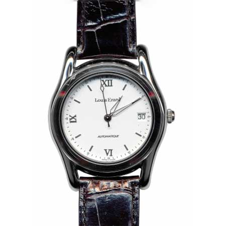 Часы Louis Erard Automatic сlassique 69 157W 107P