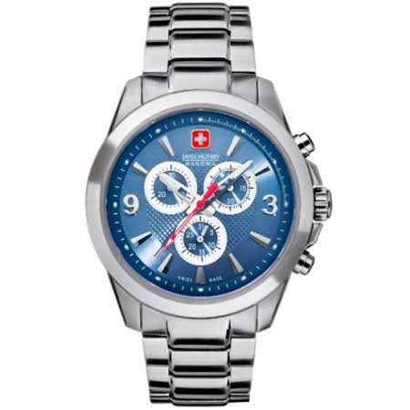 Часы Swiss Military Predator 06 5169 04 003