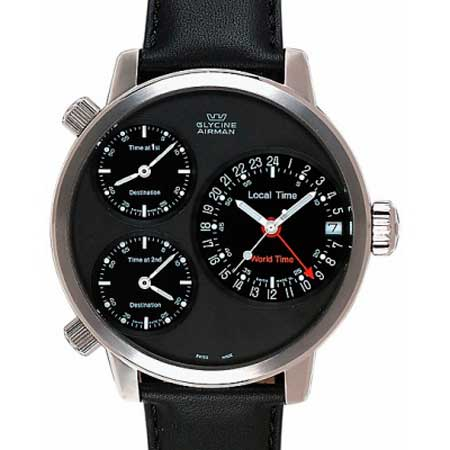 Часы Glycine Airman 7 3829.19