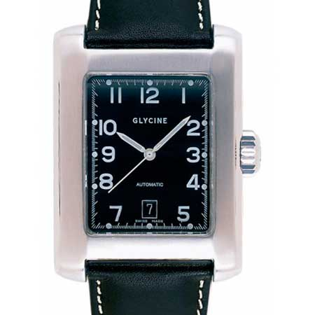 Часы Glycine Grand Carré 3816.19AT