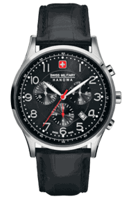 Часы Swiss Military Patriot 06 4187 04 007