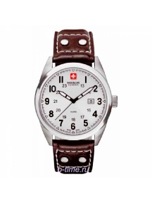 Часы Swiss Military Sergeant 06 4181.04.001