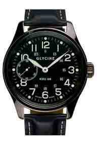 Часы Glycine KMU 48 3788.99AT P