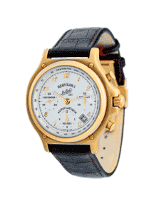 часы DuBois Chronograph Regular 1 Sportif реф. 47204