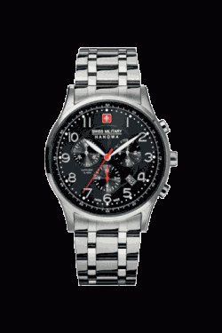 Часы Swiss Military Patriot 06 5187.04.007