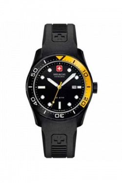 Часы Swiss Military Aqualiner 06 4213.13.007.11