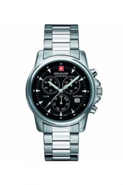 Часы Swiss Military Swiss Recruit Chrono 06 5232.04.007