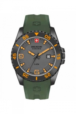 Часы Swiss Military Renger 06 4200.27.009