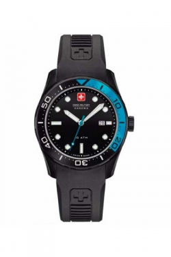 Часы Swiss Military Aqualiner 06 4213.13.007.03