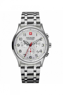 Часы Swiss Military Patriot 06 5187.04.001