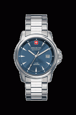 Часы Swiss Military Swiss Recruit Prime 06 5230.04.003