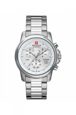 Часы Swiss Military Swiss Recruit Chrono 06 5232.04.001